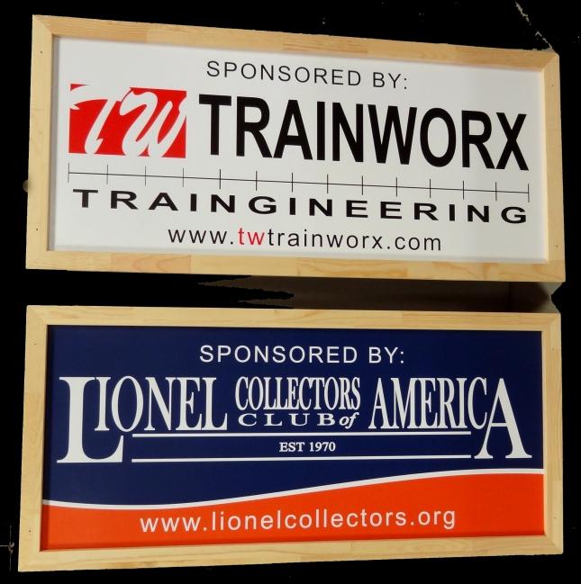 TrainWorx Modular *Coveralls*