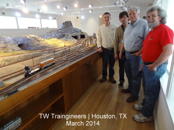 Traingineers
