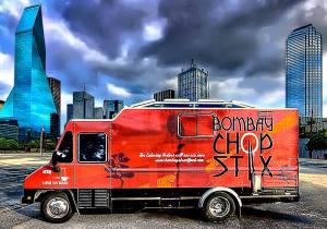 Bombay Chop Stix